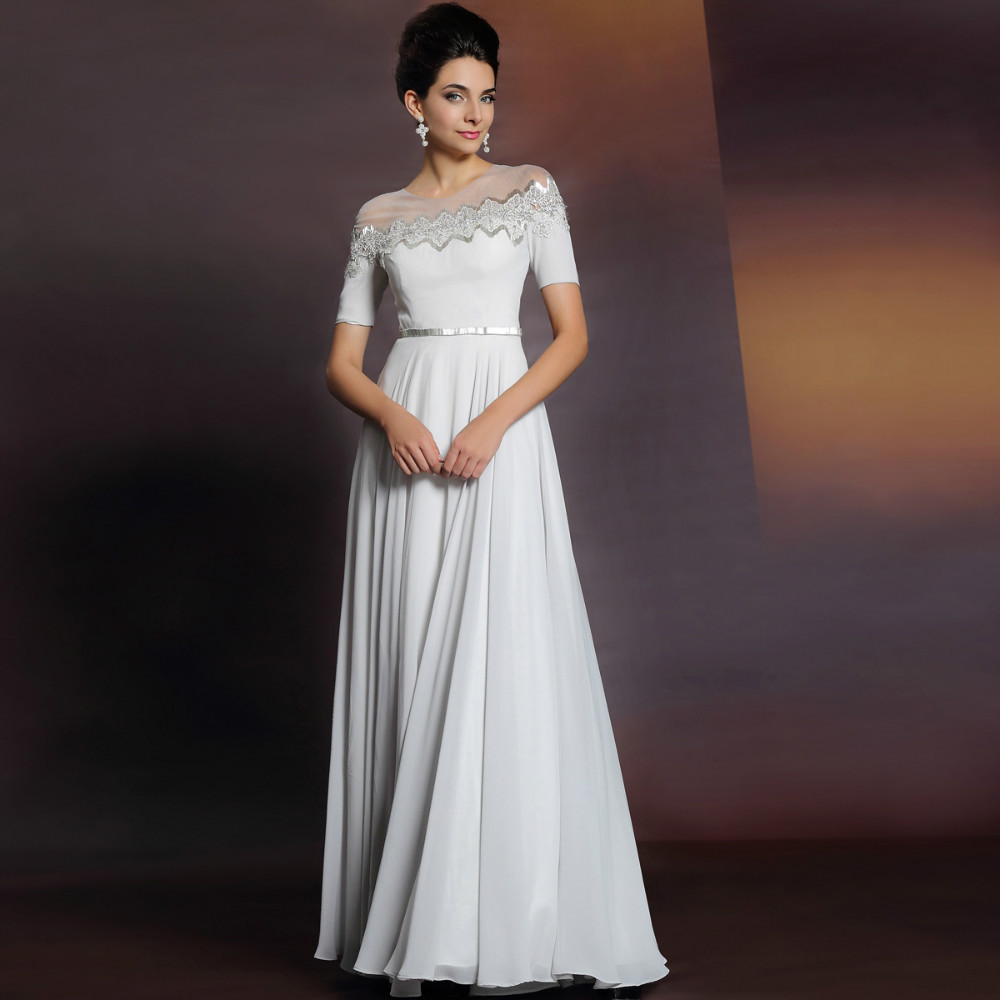Long Winter Dresses