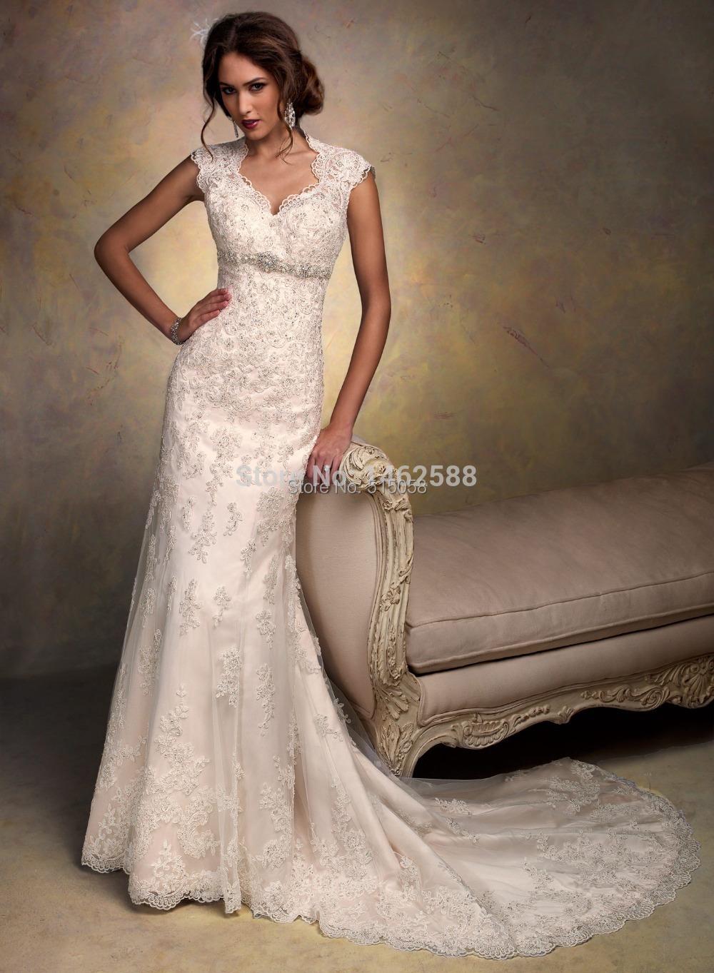 georgia gown wedding dress sale Ivory Georgia Gown BHLDN