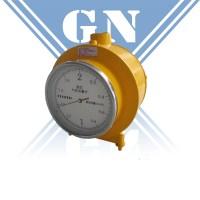 Gas Meter: Gas Meter Pipe Size