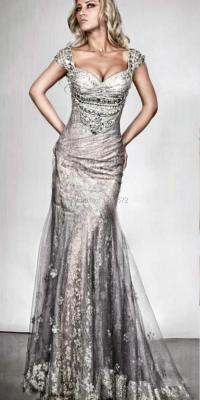 Silver Prom Dresses | Cocktail Dresses 2016