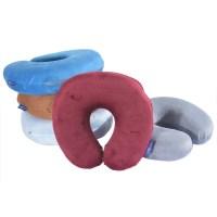 Aliexpress.com : Buy Memory Foam Pillow Neck U Shape ...