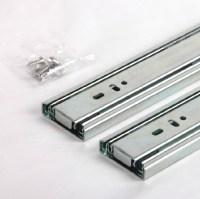 Kitchen Cabinet gliding sliding soft close drawer slides ...