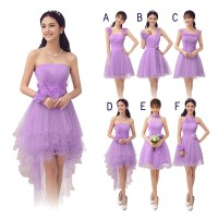 Lavender Bridesmaid Gowns Reviews - Online Shopping ...