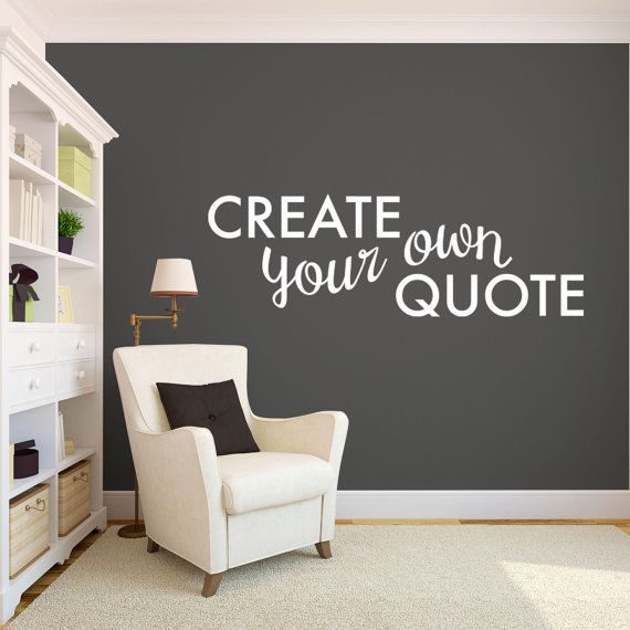 buy custom wall sticker personized quotes wall stickers custom wall decals quotes quotesgram