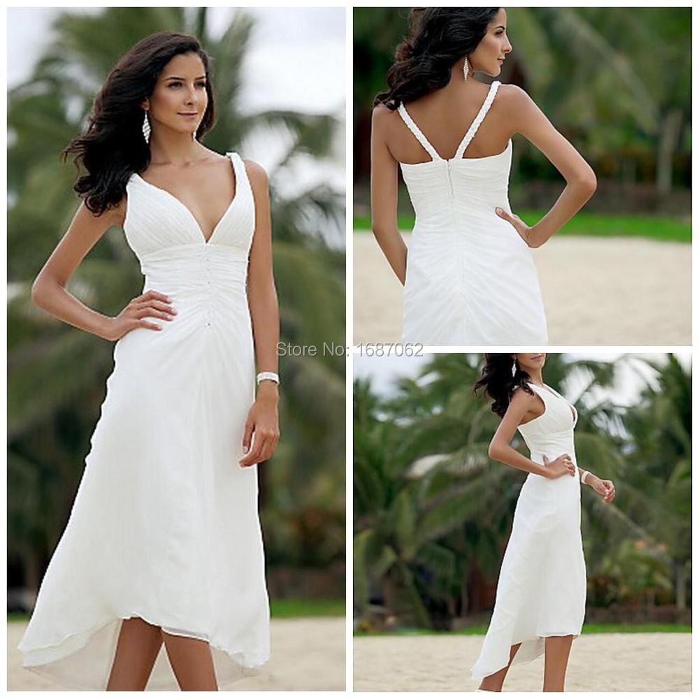casual white plus size wedding dress white casual wedding dresses Plus Size Dress For Wedding Dresses A