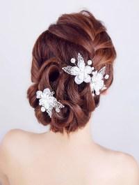wedding jewelry hair accessories 2015 new fashion wedding ...