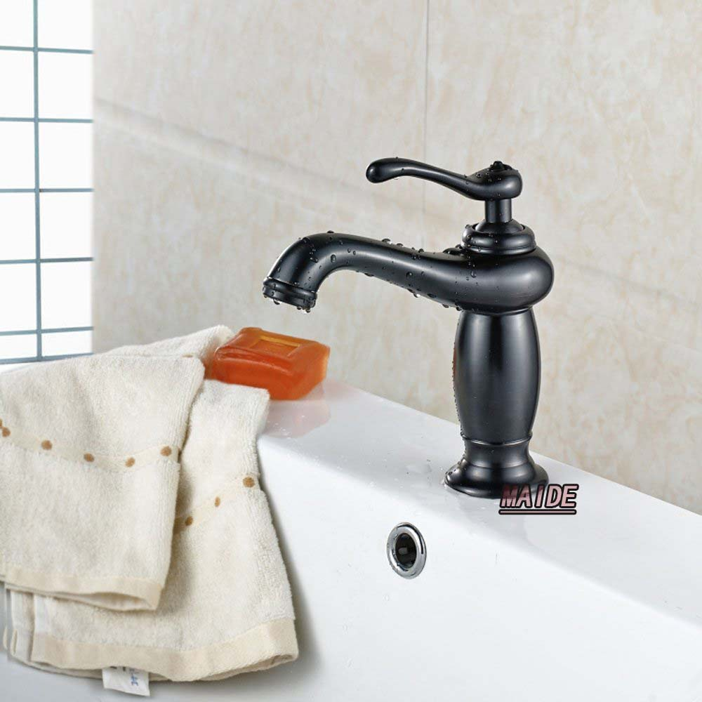Contemporary Design Brass Construction Bathroom Single