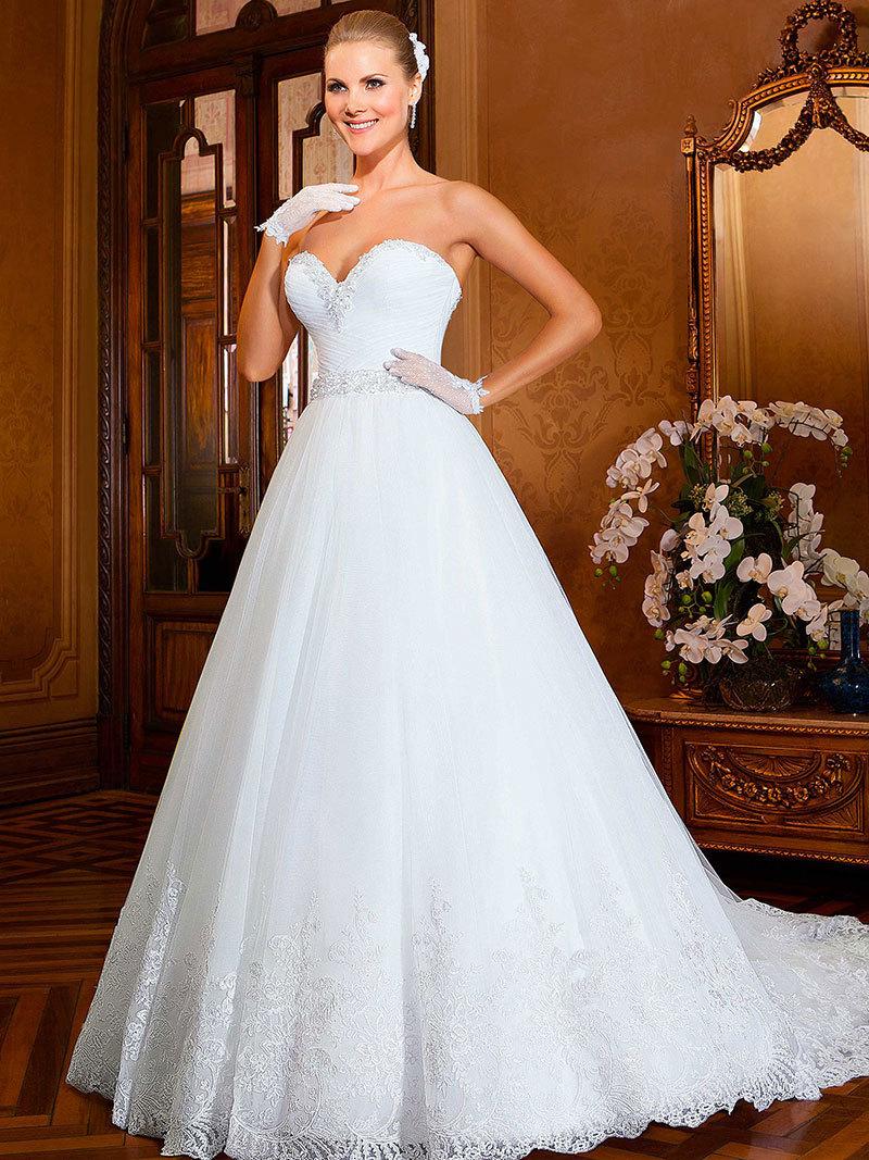 High end Custom Made Vestido De Noiva New Designer