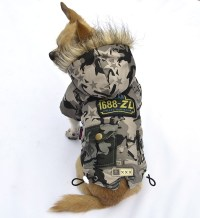 Pet products pet clothes dog jacket dog coats dog ...