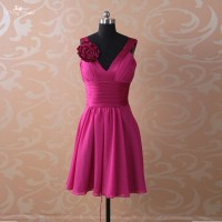 Popular Junior Bridesmaids Dress Patterns-Buy Cheap Junior ...