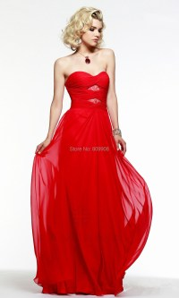 Popular Seventeen Prom Dresses-Buy Cheap Seventeen Prom ...