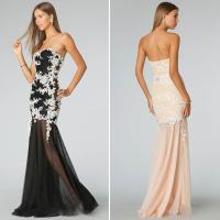 2014 Fall Winter Actual Images 2014 New Prom Dresses