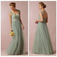Sage Bridesmaid Dresses Promotion-Shop for Promotional ...