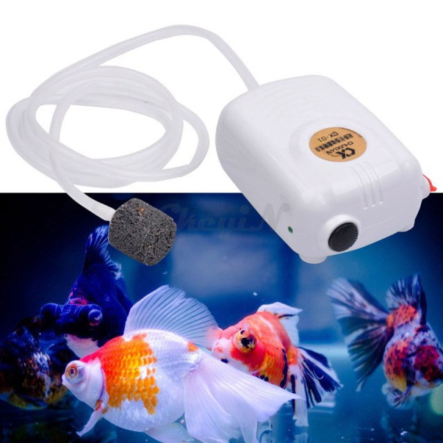 fish tank filter air bubbles   Fish Tank Pond Pump Hydroponics 40mm