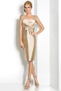 Plus Size Mid Length Dresses Australia - Boutique Prom Dresses