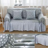 Popular Linen Slipcovers