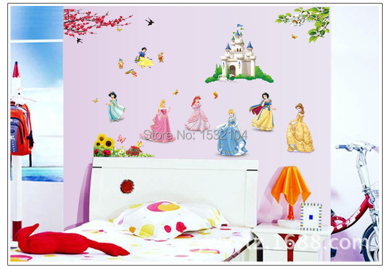 high quality removable wall stickers children bedroom wall stickers cute animal wall sticker children bedroom