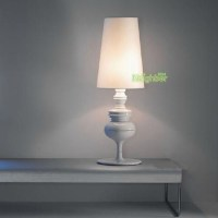 Modern Contemporary Josephine Table Lamp Desk lamp Reading