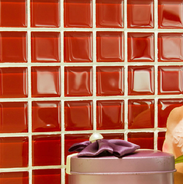red glass backsplash tile kitchen mosaic designs cheap crystal home improvements refference cheap kitchen backsplash