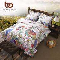 Comforter Tropical Promotion