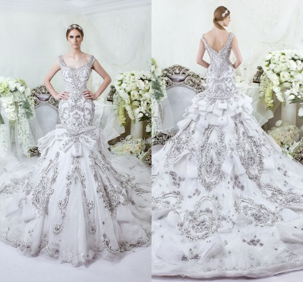 crystal corset wedding gown crystal wedding dresses Wedding Dress Skirt And Corset Dresses