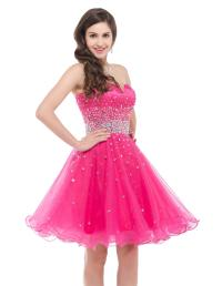 Short Prom Dresses Cheap Under 100 - Formal Dresses