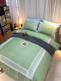 Popular Mint Green Comforter Set-Buy Cheap Mint Green ...