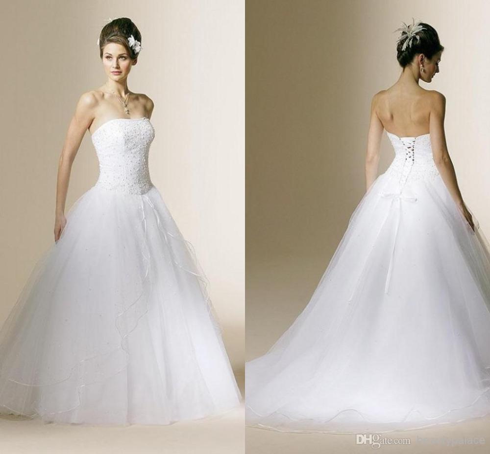 Cheap Wedding Dresses c2 reasonable wedding dresses Sheath Column Off the Shoulder Sweep Train Lace Wedding Dress