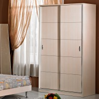 Bedroom Furniture Cheap sliding door wardrobe sliding door ...