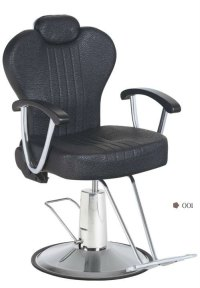 hair salon furniture barber chair make up chair-in Barber ...