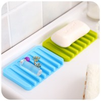 Aliexpress.com : Buy 2pcs Silicone drain soap dish soap ...