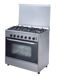 COOTAW-Multi-function-gas-oven-gather-together-gas-stove ...