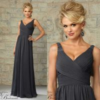Compare Prices on Charcoal Color Dresses- Online Shopping ...