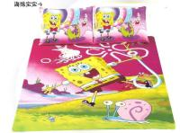 Popular Spongebob Bedding Twin-Buy Cheap Spongebob Bedding ...