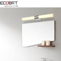 Book Of Bathroom Lighting Fixtures Over Mirror In ...