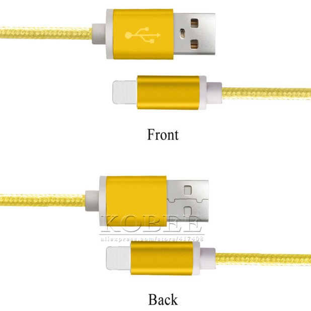 for iphone 5 6 cable (4)