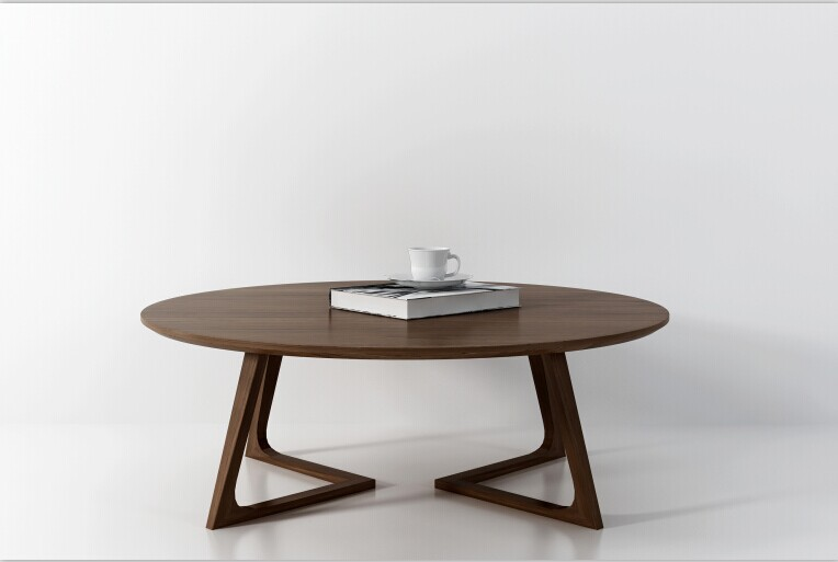 Minimalist Coffee Table