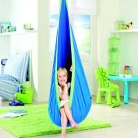 Baby Swing Children Hammock Kids Swing Chair Indoor ...