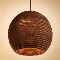 Popular Paper Light Fixtures-Buy Cheap Paper Light ...