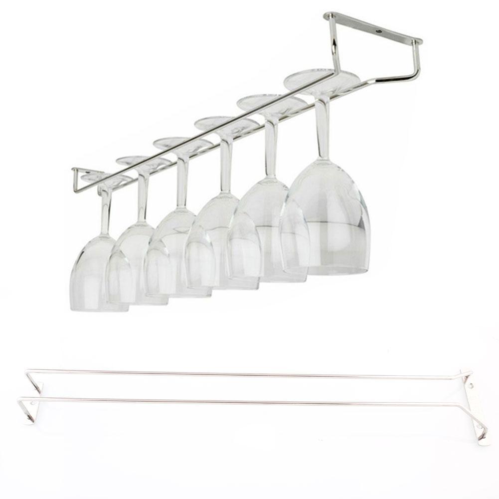 Online Get Cheap Hanging Wine Glass Rack Aliexpresscom