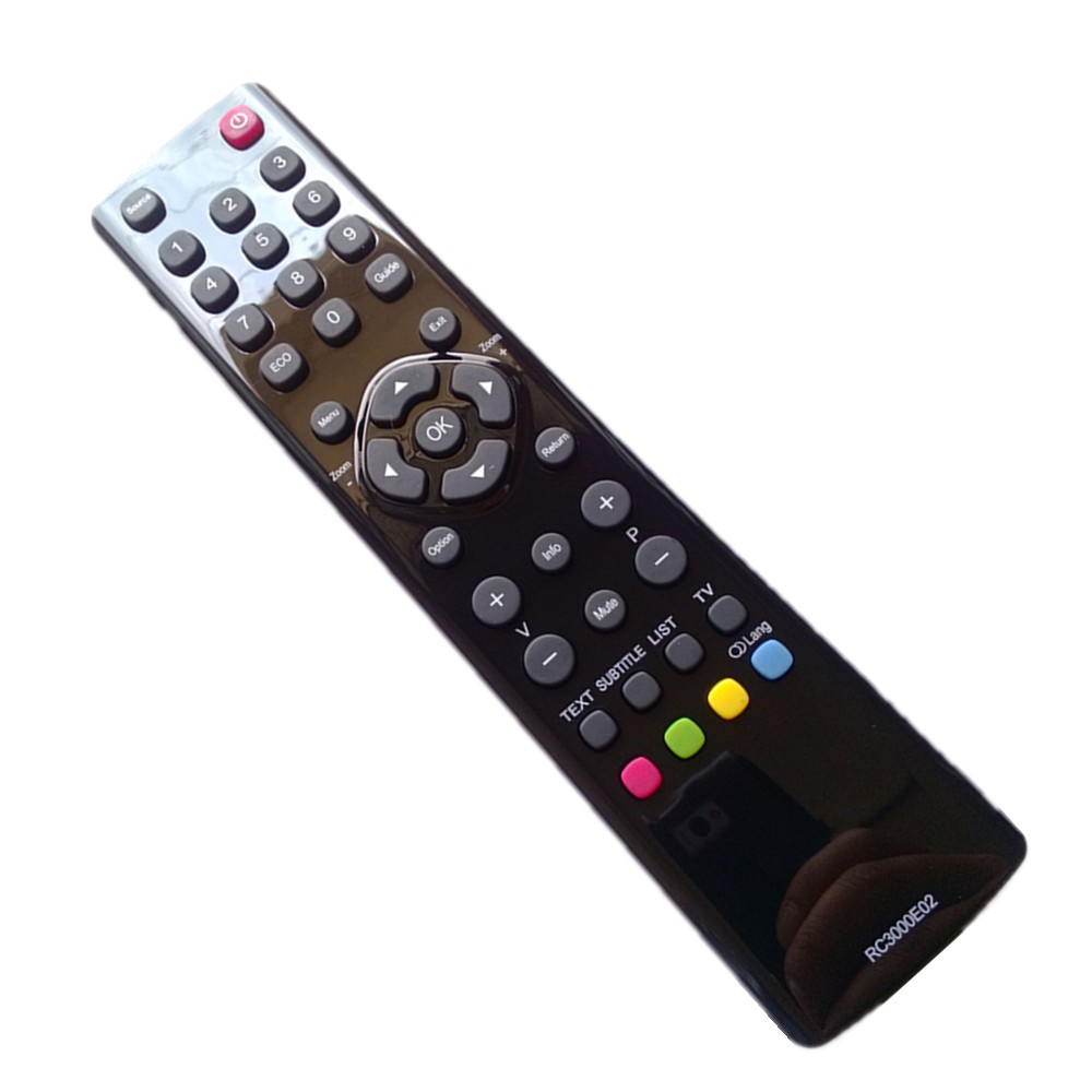 Tcl Remote Control Rc3000e02 Auto Electrical Wiring Diagram Epc Novyc Leds Online Buy Wholesale Strip Led From China