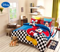 Popular Queen Size Mickey Mouse Bedding-Buy Cheap Queen ...