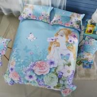 Popular Fairy Bedding Sets-Buy Cheap Fairy Bedding Sets ...