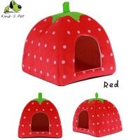 Strawberry Dog Bed Promotion-Shop for Promotional ...