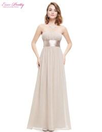Long Chiffon Bridesmaid Dresses | www.imgkid.com - The ...