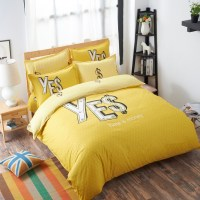 Money Print Bedding Promotion