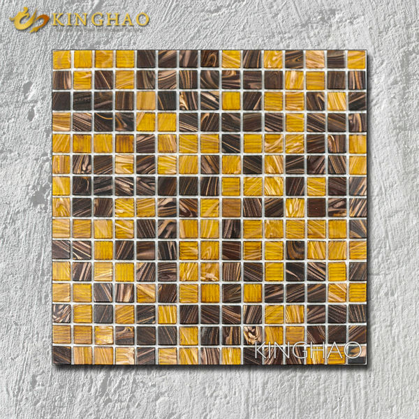 kinghao crystal glass kitchen backsplash stickers jx vitreous peel stick mosaic tiles kitchen bathroom backsplashes