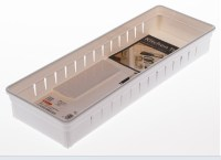 Plastic Bathroom Drawer Organizers