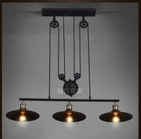 Aliexpress.com : Buy Nordic Industrial Pendant lamp Lights ...