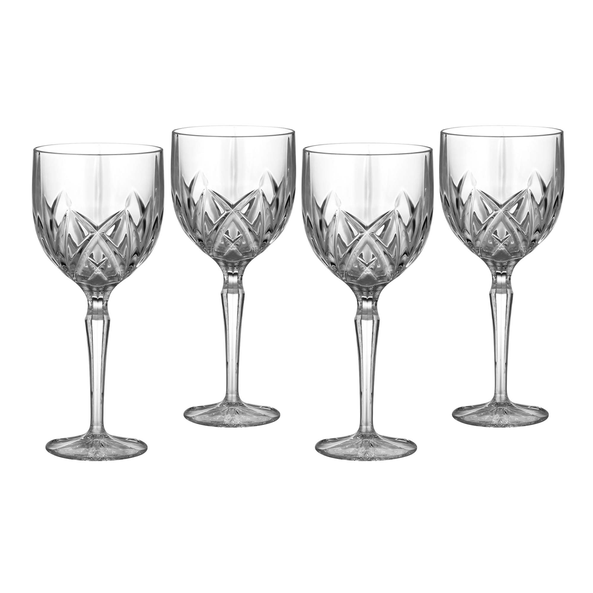 Cheap Wine Glasses Worterford Crystal Wine Glass Set Wedding Gift Unique Gift